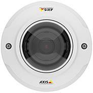 Axis M3044-WV IP-Kamera 720p IP42 IK08 WLAN