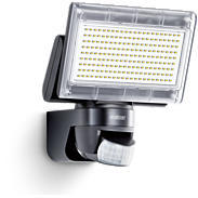 Steinel LED-Strahler Xled Home 1 12W sw 003661
