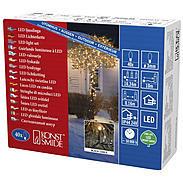 Konstsmide Konstsmide LED-Lichterkette Micro 40-flg.24VTrafo 10020690 Bild1