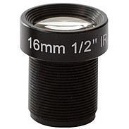 Axis Objektiv M12, 16mm für Q6000-E, 5 Stück