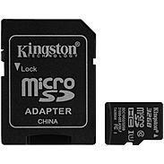 MONACOR Monacor SD-32MICRO 32GB Micro-SDHC-Speicherkarte 10020932 Bild1