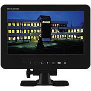 Monacor TFT-800LED LCD-Farbbildschirm