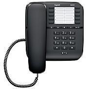 Gigaset Standard-Telefon DA510 schwarz