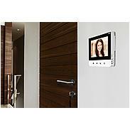 1-Familienhaus Videotürsprechanlage Sophia 88665