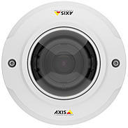 Axis Companion Dome WV IP-Dome 1080p IP42 WLAN