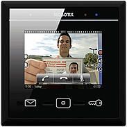 Mobotix MxDisplay+ Outdoor, schwarz