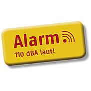 Abus FO400A W AL0089 Alarm Fensterschloss weiß
