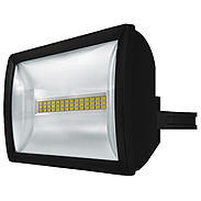 Theben LED-Strahler E20L WH 20W weiß