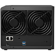 Synology DiskStation DS416play NAS-Server