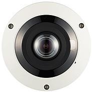 Hanwha PNF-9010RP IP-Kamera 4K T/N IR PoE
