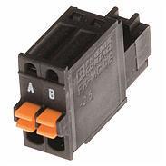 Axis Anschlussblock 10-polig für I/O Ports, 10 Stk