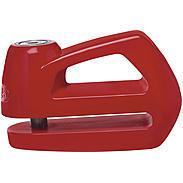 Abus 290 Element Bremsscheibenschloss red