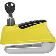 Abus 350 Trigger Alarm Bremsscheibenschloss yellow