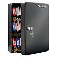 Masterlock Schlüsselkasten KB-50ML - 50 Schlüssel