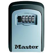 Masterlock Schlüsselkasten Select Access 5401EURD
