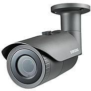 Hanwha SCO-5081RP Kamera 1000 TVL T/N IR IP66 IK10