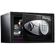 Masterlock X055ML Möbeltresor mit Zahlenschloss