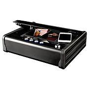 Masterlock MLD08E kompakter Safe mit Schnellzugang