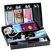 Masterlock 7147EURD Kleine Dokumentenkassette