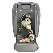 Masterlock 5415EURD Schlüsselkasten -Wandhalterung