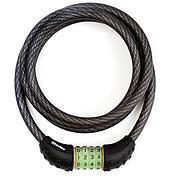 Masterlock 8190EURDPRO Kabelschloss mit Zahlencode