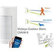 Mobeye CMVXI-R All-in-One GSM-Alarm für Außen