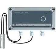 Mobeye CML2275 ThermoGuard TwinLog Industrie