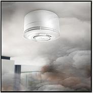 Mobeye CM2400 GSM-Rauchwarnmelder
