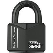 Abus Granit Vorhängeschloss 37/55 B/SB