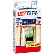 tesa® Fliegengitter Comfort Türe 120x250 anthrazit