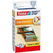 tesa® Klett Sun Protect Dachfenster 120x140 anthra