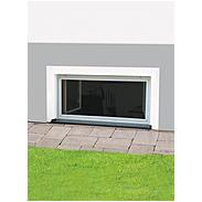 Nagerschutzfenster Master Slim 100x60 cm anthrazit