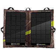 Goal Zero Nomad 7 Solarpanel Realtree Camo