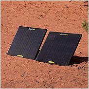 Goal Zero Boulder 30 Solarpanel
