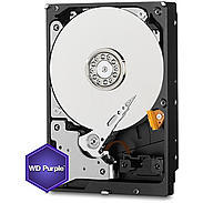Western Digital Festplatte - WD Purple 3 TB