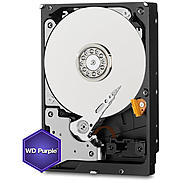 Western Digital Festplatte - WD Purple 8 TB