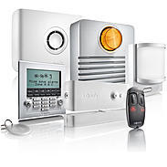 Somfy Protexiom Ultimate GSM Set