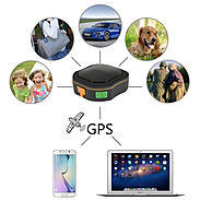 GPS Tracker TK105 mini GPS Tracker