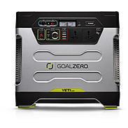 Goal Zero Yeti 1250 Solargenerator