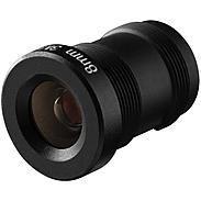 MONACOR MPL-800 Modul-Objektiv 3MP 8,0 mm