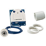 Mobotix S16 Komplett-Set 1, 6MP, 1x B016 Tag
