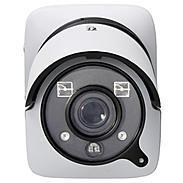 ABUS IPCA62505 IP-Kamera Außen IR 1080p 9-22mm