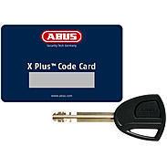 ABUS Bügelschloss Granit Plus 540/160HB300+EaZy KF