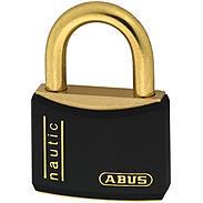 ABUS Vorhängeschloss T84MB/40 nautic VS