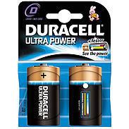 Duracell 1,5V Mono Alkaline-Batterie MX1300/LR20