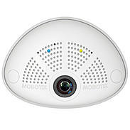 Mobotix i26 Komplettkamera 6MP, B016 Tag Audio