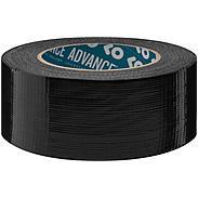 Klebeband 50mm breit - 50m lang Gaffa-Tape schwarz