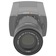 AXIS Q1659 IP-Kamera 2160p T/N 55-250 mm PoE