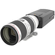 AXIS Q1659 IP-Kamera 2160p T/N 70-200 mm PoE