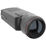 AXIS Q1659 IP-Kamera 2160p T/N 85 mm PoE